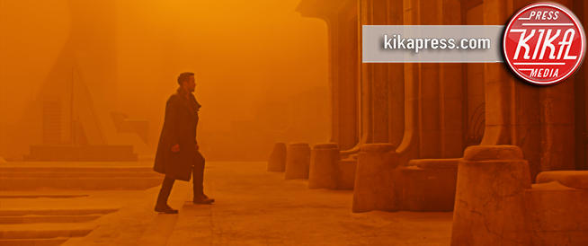 Blade Runner 2049, Ryan Gosling - Hollywood - 05-03-2018 - Oscar 2018, a Blade Runner 2049 la Migliore fotografia