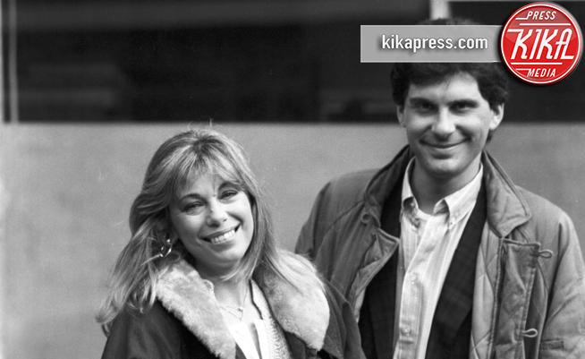 Rita Dalla Chiesa, Fabrizio Frizzi - Fabrizio Frizzi, l'album dei ricordi: Rita, la prima moglie