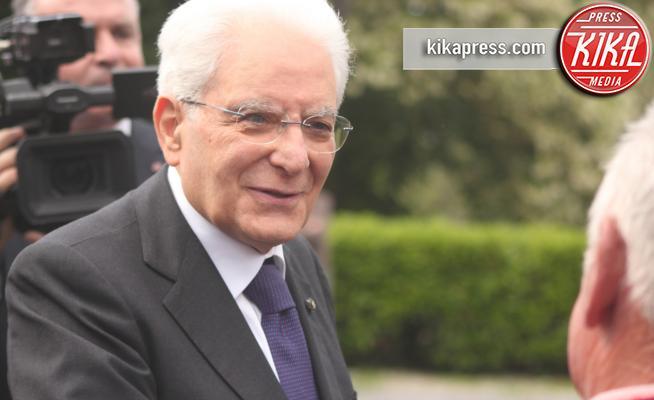 Sergio Mattarella - Dogliani - 12-05-2018 - Dogliani, Sergio Mattarella ricorda Luigi Einaudi