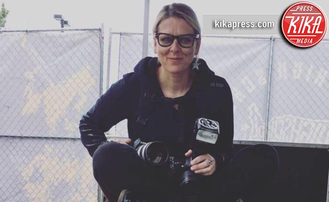 Stefania Rosini - 23-05-2018 - Stefania Rosini, dall'Italia a L.A.: