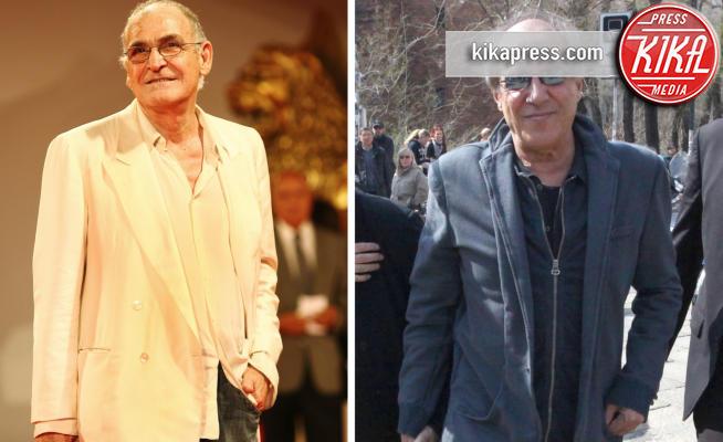 Gino Santercole, Adriano Celentano - Roma - Grave lutto per Adriano Celentano: è morto Gino Santercole