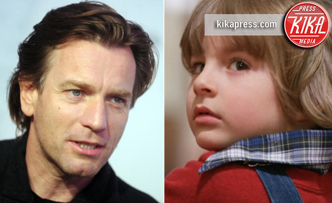 Danny Torrance, Ewan McGregor - Los Angeles - 14-06-2018 - Doctor Sleep, Ewan McGregor sarà la star del sequel di Shining