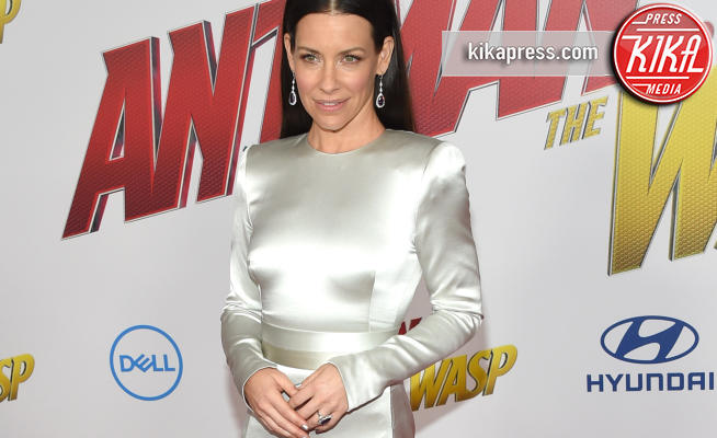 Evangeline Lilly - Hollywood - 25-06-2018 - Evangeline Lilly, spacco da capogiro per Ant-Man and the Wasp