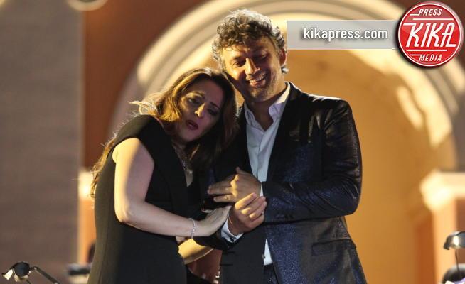 Maria Agresta, Jonas Kaufmann - Caserta - 07-08-2018 - Un'estate da re con Jonas Kaufmann e Maria Agresta