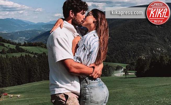 Ignazio Moser, Cecilia Rodriguez - 20-08-2018 - Ignazio e Cecilia un anno dopo, le novità della coppia