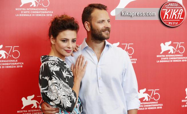 Alessandro Borghi, Jasmine Trinca - Venezia - 29-08-2018 - Venezia 75: Sulla mia pelle, Borghi e' Stefano Cucchi