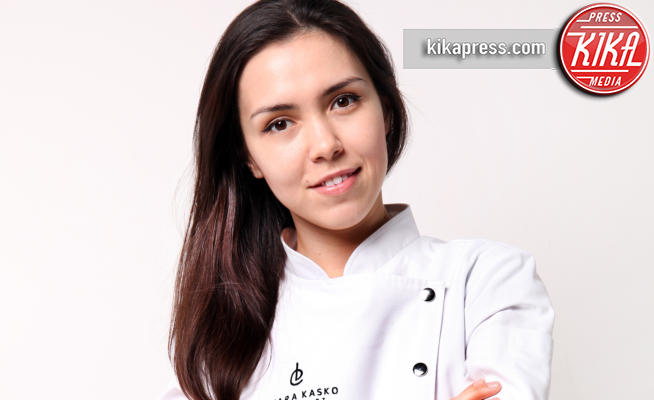 27-09-2018 - Dinara Kasko: la cake designer che fa le torte in 3D