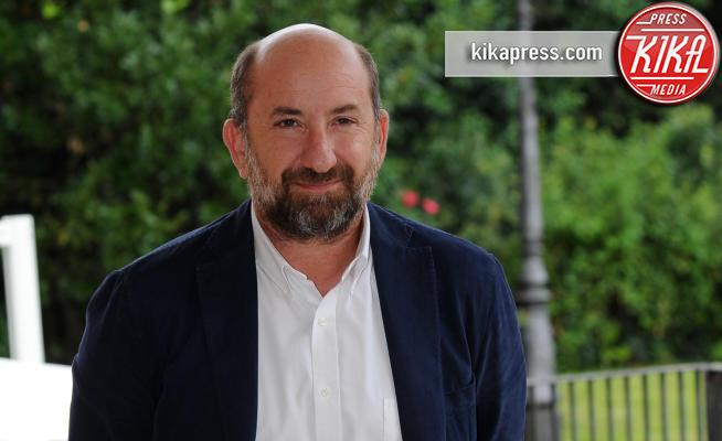 Antonio Albanese - Roma - 01-10-2018 - I Topi: Antonio Albanese, un boss mafioso tutto da ridere