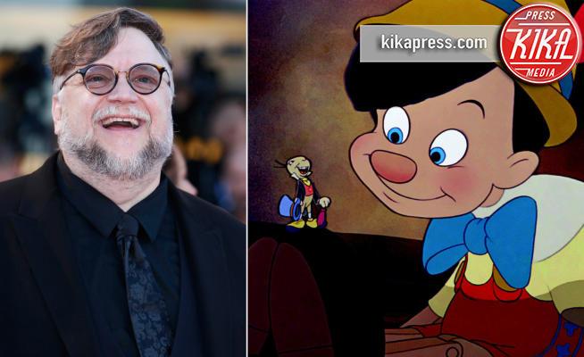 Guillermo del Toro dirigera' Pinocchio per Netflix