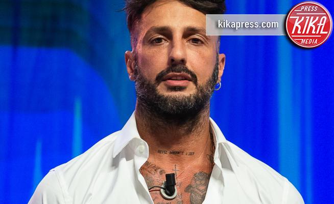 Fabrizio Corona - Roma - 23-10-2018 - Asia Argento contro la madre: la reazione di Fabrizio Corona