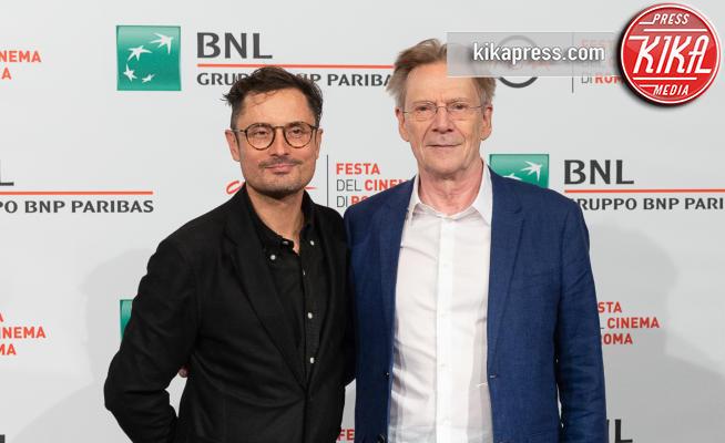 Jesper Christensen - 26-10-2018 - Festival di Roma: Before The Frost, un salto nel passato danese