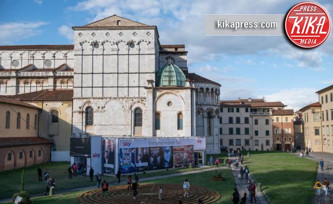 Lucca - 31-10-2018 - Lucca: al via il Comics and Games 2018