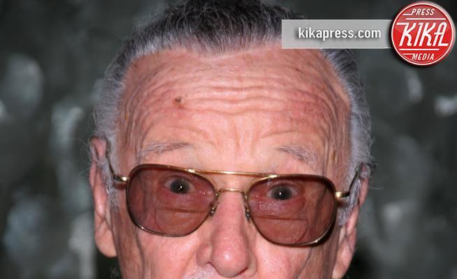 Stan Lee - 18-07-2007 - Addio Stan Lee! 10 cose che non sapevate sul padre dei supereroi
