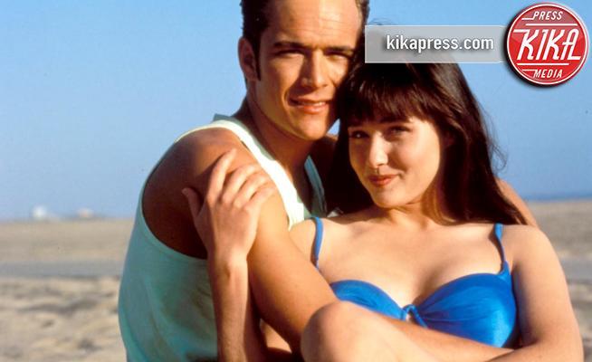 15-11-2004 - I 10 amori delle serie tv anni 90 che ci hanno fatto sognare