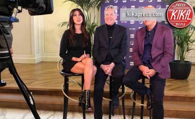 Festival di Sanremo: svelati i cachet dei presentatori