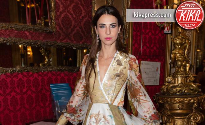Michelle Carpente - 27-01-2019 - AltaRoma 2019: il messaggio di speranza del World of Fashion
