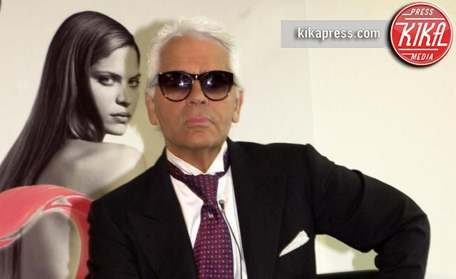 Karl Lagerfeld - Berlino - 04-05-2001 - Karl Lagerfeld, ecco le sue ultime volontà