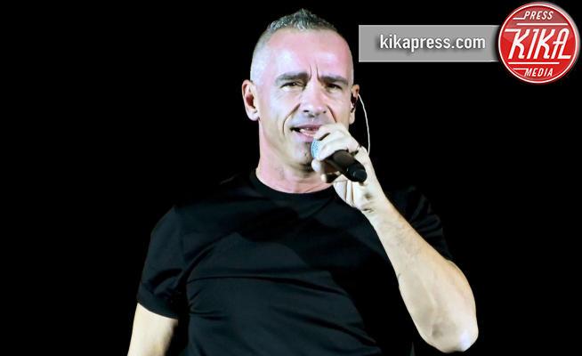 Eros Ramazzotti - Milano - 05-03-2019 - Eros Ramazzotti, la notizia shock che delude i fan americani