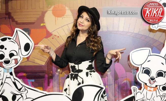 Cristina D'Avena - Milano - 07-03-2019 - Cristina D'Avena, la voce di 101 Dalmatian Street