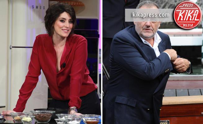 Gianfranco Vissani, Elisa Isoardi - Elisa Isoardi e Gianfranco Vissani: è nata una coppia?