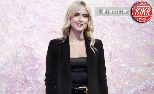 Valentina Ferragni - Milano - 09-05-2019 - Valentina Ferragni si prende la scena al Huawei Party di Milano