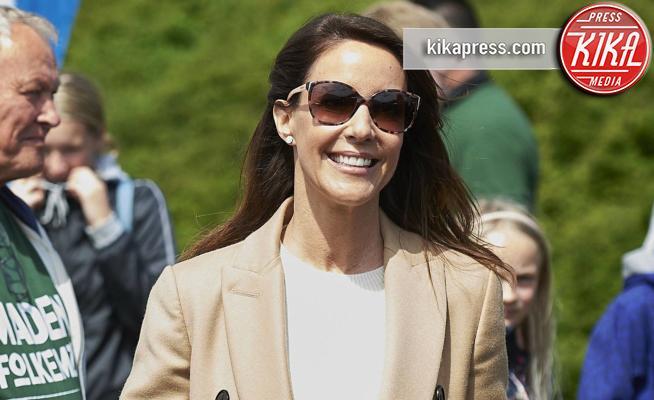 Principessa Marie di Danimarca - Copenaghen - 10-05-2019 - Maria di Danimarca: da principessa a barlady è un attimo!