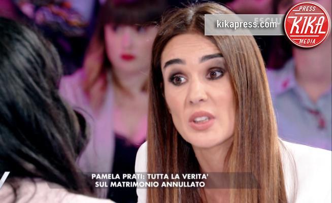 Silvia Toffanin - Milano - 11-05-2019 - Prati-Toffanin: la furiosa lite su Marco Caltagirone