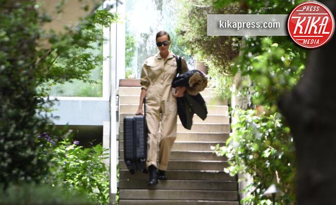 Los Angeles - 06-06-2019 - Clamoroso: Irina Shayk fa le valigie, è finita con Bradley