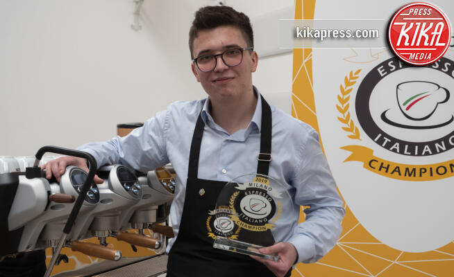 Stefano Cevenini - Bologna - 13-06-2019 - Altro che Napoli: Il caffè più buono d'Italia è a Bologna!