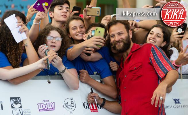 Alessandro Borghi - Giffoni Valle Piana - 25-07-2019 - Giffoni 2019, Borghi contro i social: