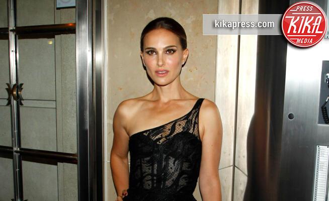 Natalie Portman - Toronto - 11-09-2019 - Toronto 2019, Natalie Portman ancora cigno nero, ancora in Dior