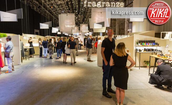 Pitti Fragranze 17 - Prato - 14-09-2019 - Pitti Fragranze 17: Firenze diventa la città dei profumi