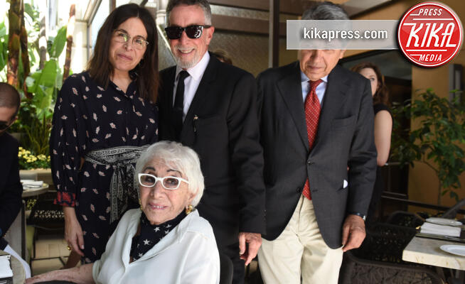 Lina Wertmuller - Beverly Hills - 24-10-2019 - Women in film, Hollywood celebra Lina Wertmuller