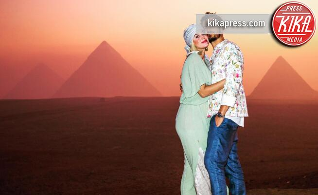 Katy Perry, Orlando Bloom - Giza - 04-11-2019 - I tramonti egiziani di Katy Perry e Orlando Bloom