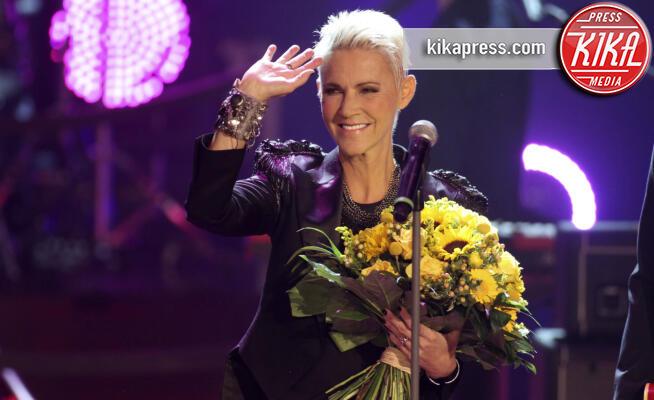 Marie Fredriksson, Roxette - Halle - 12-02-2011 - La musica in lutto: morta Marie Fredriksson, voce dei Roxette