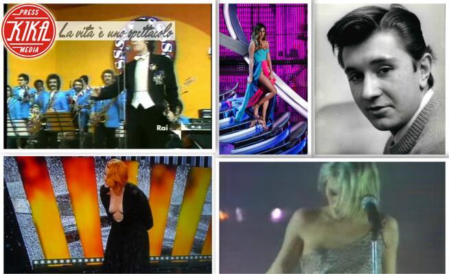 Sanremo, i principali scandali del Festival