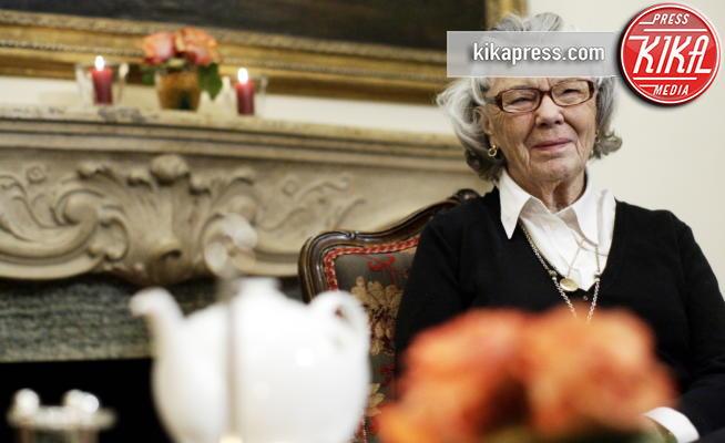 Rosamunde Pilcher - Amburgo - 14-11-2008 - Morta Rosamunde Pilcher, ultima regina del romanzo rosa