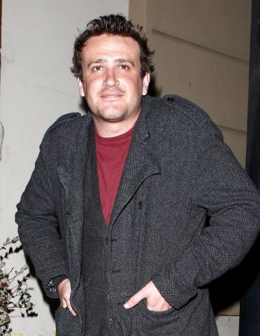 Jason Segel - Los Angeles - 30-11-2008 - Drew Barrymore ha trovato un nuovo amore