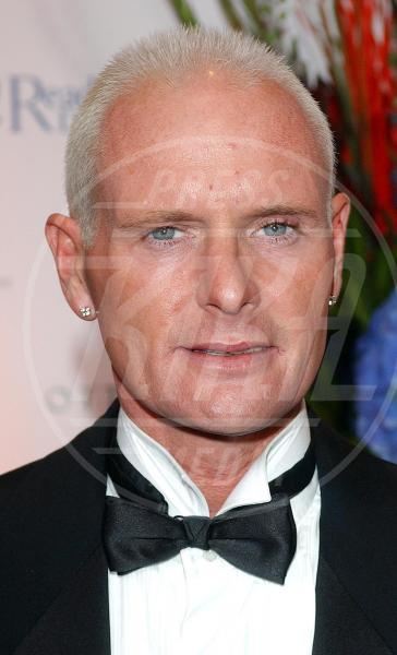 Paul Gascoigne - Londra - 20-04-2005 - Mens non sana in corpore sano: gli sportivi finiti in rehab