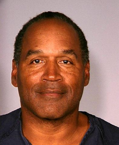 O.J. Simpson - Las Vegas - 04-10-2008 - Non si è una vera star se non si finisce in galera