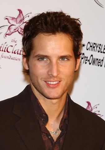 Peter Facinelli - Beverly Hills - 03-12-2008 - Un italiano tra i vampiri di Twilight