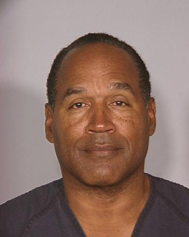 OJ Simpson - Las Vegas - 05-12-2008 - O.J. Simpson torna libero dopo nove anni in carcere