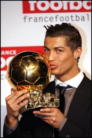 Cristiano Ronaldo - Parigi - Paris Hilton a Madrid per vedere Ronaldo