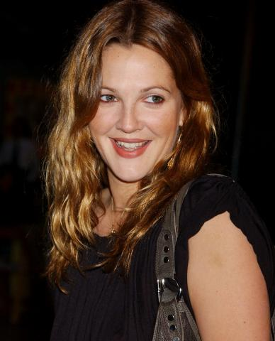 Drew Barrymore - Los Angeles - 05-04-2007 - Drew Barrymore pronta per Charlie's Angels III