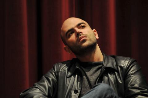 Roberto Saviano - Hollywood - La Mentalità Mafiosa porta la tv italiana a Hollywood