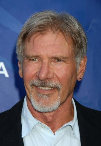 Harrison Ford - Laguna Beach - 18-07-2008 - Harrison Ford è l'attore più pagato di Hollywood secondo Forbes