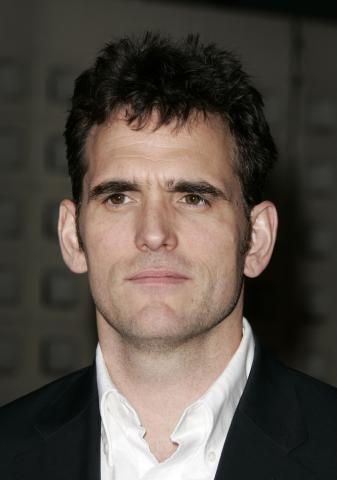 Matt Dillon - Hollywood - 09-11-2008 - Matt Dillon cerca di evitare la prigione