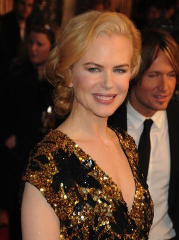 Nicole Kidman - New York - 25-11-2008 - Nicole Kidman ha offeso gli aborigeni australiani