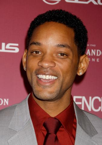 Will Smith - Beverly Hills - 22-02-2008 - Will Smith ha dato un milione di dollari in beneficenza