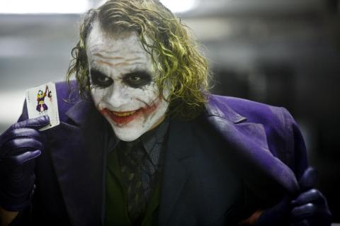 "Heath Ledger - I fan di Heath Ledger: ""Dopo il suo, mai piu' Joker in Batman"""